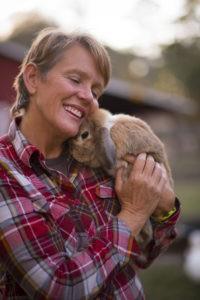 Ellen bunny
