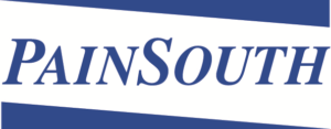 Pain South Logo